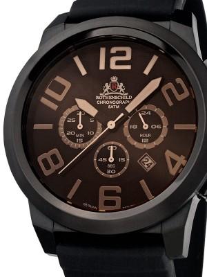Мъжки часовник Rothenschild RS-1108-IB-T