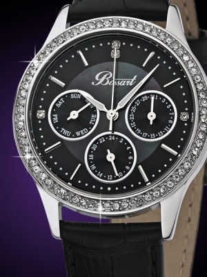 Дамски часовник  Bossart BW-1001-SS