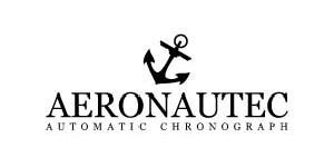 Мъжки часовник Aeronautec