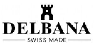 Мъжки часовници Delbana