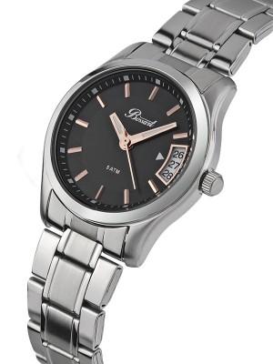 Дамски часовник Bossart BW-1002-SS