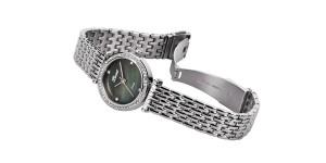 Дамски часовници с верижка от неръждаема стомана