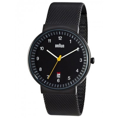 BN0032BKBKMHG-Braun