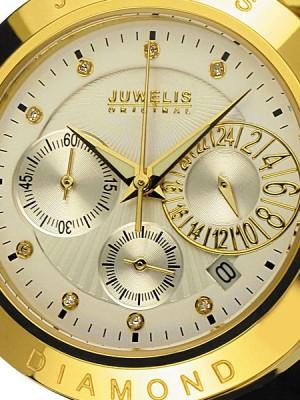Мъжки часовник Juwelis JW-0601-GW