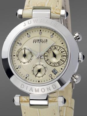 Дамски часовник Juwelis JW-0602-SC