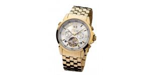 Мъжки часовници със злато