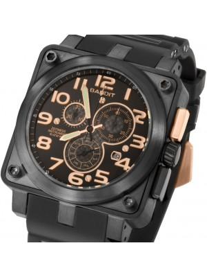 Мъжки часовник Bandit Flightmaster BTS72943B