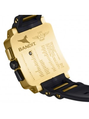 Мъжки часовник Bandit BTS72943G
