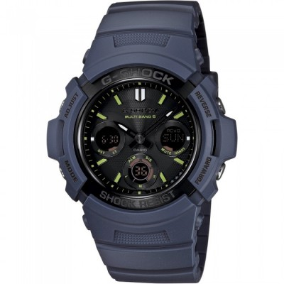 AWG-M100NV-2AER-Casio