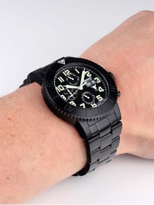 Мъжки часовник Ingersoll Bison IN1304BKGR