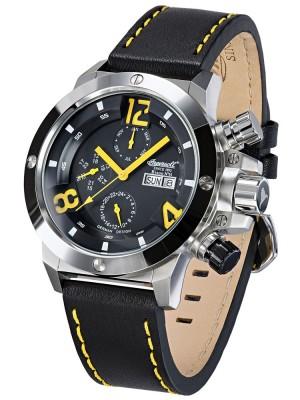Мъжки часовник Ingersoll Bison IN1307SBK