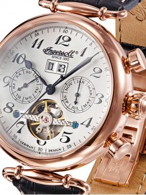 Мъжки часовник Ingersoll Walldorf IN1312RSL