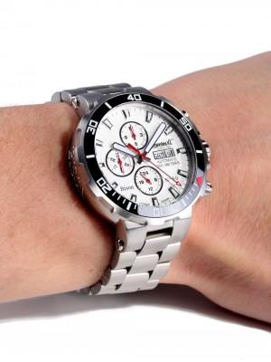 Мъжки часовник Ingersoll Bison No.50 IN1314WHMB