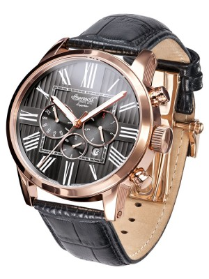 Мъжки часовник Ingersoll Painte IN1409RBK