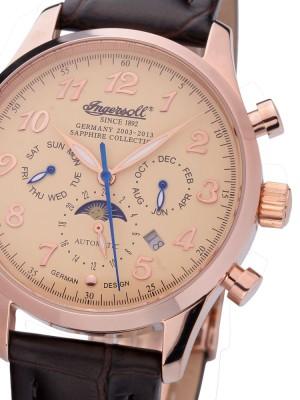 Мъжки часовник Ingersoll Santa Anna IN1410RCR