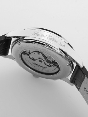 Мъжки часовник Ingersoll Santa Anna IN1410WH
