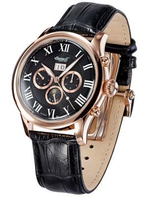 Мъжки часовник Ingersoll Lenope IN1411RBK