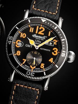 Мъжки часовник Ingersoll Stanford IN1501BKOR