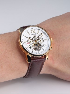 Мъжки часовник Ingerlsoll Osceola IN1706GWH