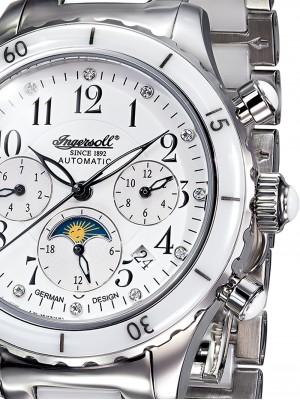 Дамски часовник Ingersoll Chihnanua IN2712WHMB