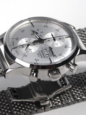 Мъжки часовник Ingersoll Columbia IN2819WHMB