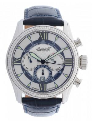 Мъжки часовник Ingersoll IN3213BL