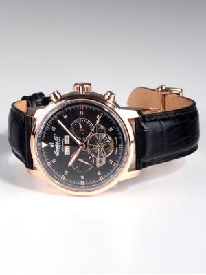 Мъжки часовник Ingersoll Okies IN4511RBK