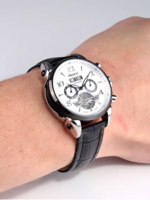 Мъжки часовник Ingersoll Seattle IN4512WHBK