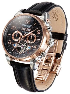 Мъжки часовник Ingersoll San Bernadino IN4514RBK