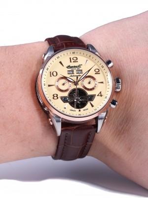 Мъжки часовник Ingersoll San Bernadino IN4514RCR