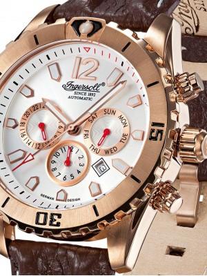 Мъжки часовник Ingersoll Mc Kinnon IN1508RWH