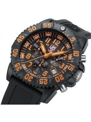 Мъжки часовник Luminox Navy Seal Colormark A.3089