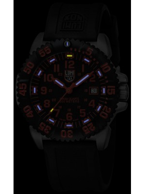 Мъжки часовник Luminox Navy Seal Steel Colormark A.3165