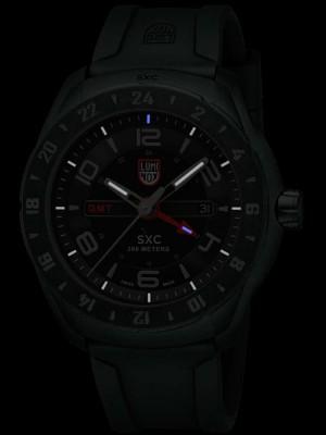Мъжки часовник Luminox SXC CARBON A.5021.GN