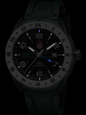 Мъжки часовник Luminox SXC CARBON A.5027