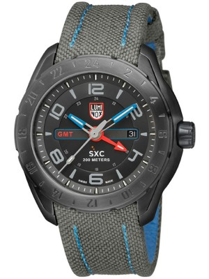 Мъжки часовник Luminox SXC 5120 SPACE SERIES A.5121.GN