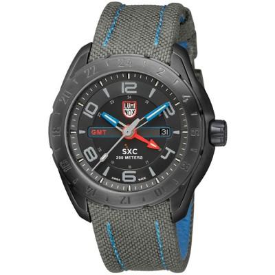 Мъжки часовник Luminox SXC 5120 SPACE SERIES A.5121.GN