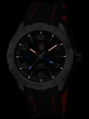 Мъжки часовник Luminox SXC 5120 SPACE SERIES A.5127