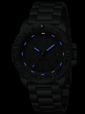 Мъжки часовник Luminox Steel Colormark A.3152.BO