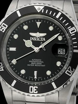Мъжки часовник Invicta 8926 coin