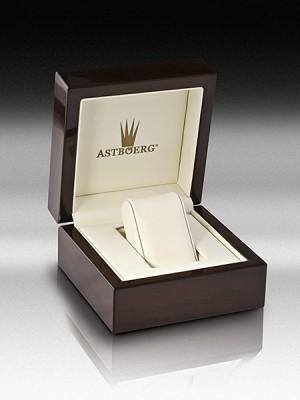 Дамски часовник Astboerg AT1021GGMB