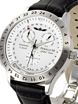 Мъжки часовник Perigaum P-0501-SW