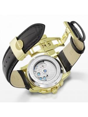 Мъжки часовник Perigaum Excalibur P-0502-GR
