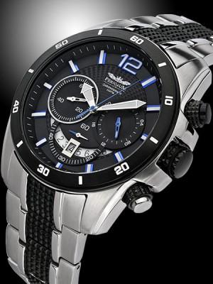 Мъжки часовник Perigaum Adventure P-1006-SB