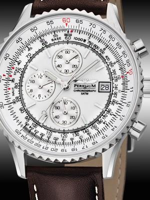 Мъжки часовник Perigaum Flightmaster P-1310-ASW