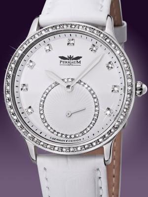 Дамски часовник Perigaum Queen P-1311-AS-WH
