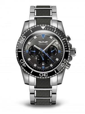 Мъжки часовник Perigaum Stingray P-1401-BL