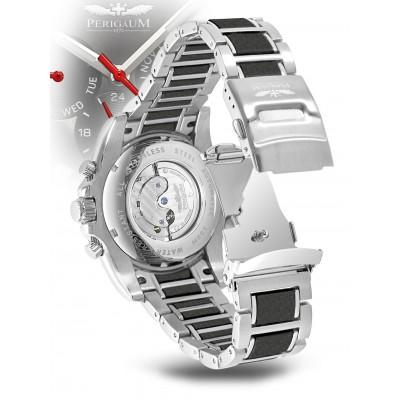 Мъжки часовник Perigaum Stingray P-1401-RD