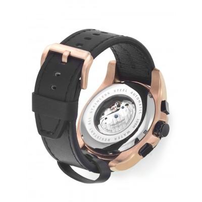 Мъжки часовник Perigaum Legend P-1403-IRBK-BK