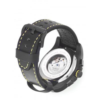 Мъжки часовник Perigaum Legend P-1403-TYGY-GY